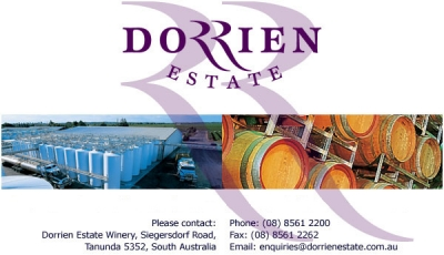 Dorrien Estate