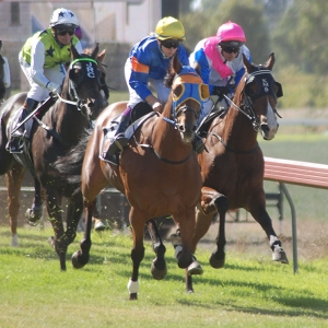 Clare Valley Easter Races